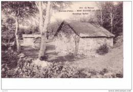 MONT BEUVRAY -  Hermitage  BULLIOT  -  N° 304  -   (Environs D´AUTUN) - Andere Gemeenten
