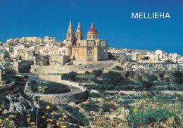 Cp , MALTE , MELLIEHA - Malte