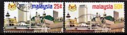 Malaysia  111-12   (o) - Malaysia (1964-...)