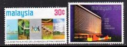 Malaysia  118-19   (o) - Malaysia (1964-...)