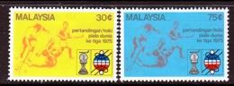 Malaysia  126-7   (o)  HOCKEY - Malaysia (1964-...)