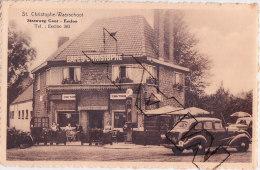 Tyu-  Belgique  Cpa  St CHRISTOPHE-WAERSCHOOT - Waarschoot