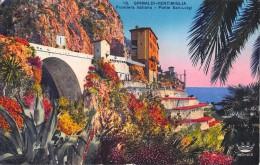 GRIMALDI VENTIMIGLIA PONTE SAN LUIGI FRONTIERA ITALIANA - Non Classés