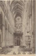 Cathedrale D'Amiens No 29 Les Orgues ND Photo Imp. Phot. Neurdein Et Cie Paris - Amiens