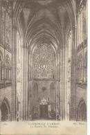Cathedrale D'Amiens No 131 La Rosace Du Transept  ND Photo Imp. Phot. Neurdein Et Cie Paris - Amiens
