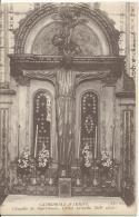 Cathedrale D'Amiens No 30  Chapelle De Saint-Sauve, Christ Byzantin   ND Photo Imp. Phot. Neurdein Et Cie Paris - Amiens