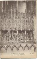 Cathedrale D'Amiens No 139  Ancien Et Nouveau Testament ND Photo Imp. Phot. Neurdein Et Cie Paris - Amiens