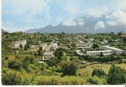La Ville De Cilaos (Réunion) - La Réunion