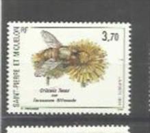 No  594  Neuf XX - St.Pierre Et Miquelon