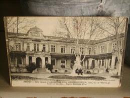 CPA D´AVIGNON ECOLE NORMALE - Avignon