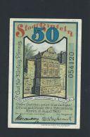 DT.REICH 1920*********NOTGELD***** ***STADT RINTELN - [11] Local Banknote Issues