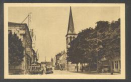 21 - Losne - Vue Sur L´ Eglise - 26599** - France