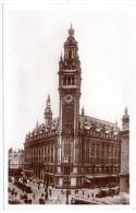 CP, 59, LILLE, La Bourse, Vierge - Lille