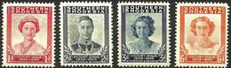 SOUTHERN RHODESIA..1947..Michel # 66-69...MNH. - Southern Rhodesia (...-1964)