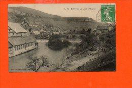 25 Entrée De La Loue à ORNANS - Other Municipalities