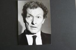 GRANDE PHOTO DE PRESSE(originale Et Non Copie) JEAN LOUIS BARRAULT  ! - Célébrités