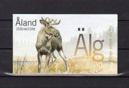 ALAND 2000 : Carnet Neuf ** MNH (20.80 Mk / 3.50 Euros) . Parfait état + Prix Dégressif ! - Aland