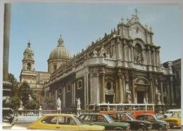 Catania - Duomo / Cathedral - Catania
