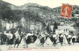 66 AMELIE-les-BAINS L'Entreillissade - Francia