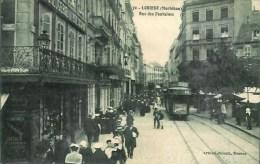 56 LORIENT Rue De Fontaines (très Animée) - Lorient
