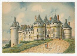 Barré-Dayez            2043 A           Chaumont-sur-Loire     Le Château - Barday