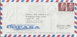 SANTA CRUZ TENERIFE CC SELLOS BASICA FRANCO - 1931-Hoy: 2ª República - ... Juan Carlos I