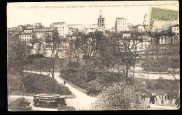 69 LYON 01 / Montée Des Carmélites, Jardin Des Plantes, Quartier Du Bon Pasteur / - Lyon