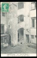 69 LYON 06 / Rue Du Boeuf, Cour Et Montée D'escalier / - Lyon
