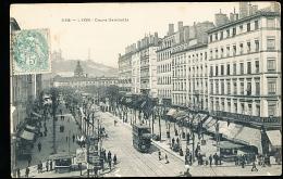 69 LYON 07 / Cours Gambetta / - Lyon