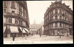 69 LYON 02 / Rue Grolée / - Lyon