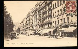 69 LYON 02 / Le Cours Du Midi / - Lyon