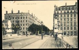 69 LYON 07 / Avenue Des Ponts / - Lyon 7