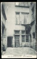 69 LYON 05 / Hôtel Du Gouvernement, Cour Intérieure / - Lyon