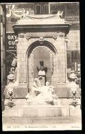 69 LYON 02 / Le Monument Gailleton / - Lyon