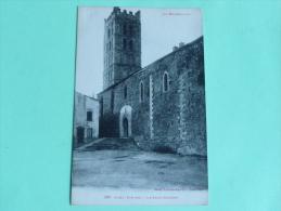 ELNE - Le Grand Clocher - Sonstige Gemeinden