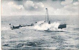 L13B.07 - Marine Militaire Française - Contre Torpilleur à 27 Noeuds - Coll. Waron - Krieg