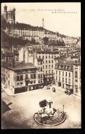 69 LYON 05 / Place Saint Jean, Le Côteau Et La Tour De Fourvière / - Lyon