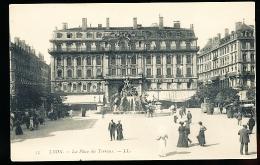 69 LYON 01 / Place Des Terraux / - Lyon