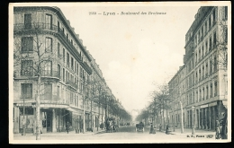 69 LYON 06 / Boulevard Des Brotteaux / - Lyon 6