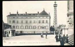 69 LYON 05 / Archevêché Et Ascenseur De La Tour De Fourvière / - Lyon