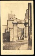 69 LYON 05 / Saint Just, Eglise Saint Irénée / - Lyon