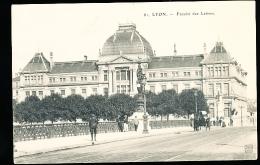 69 LYON 02 / Faculté Des Lettres / - Lyon