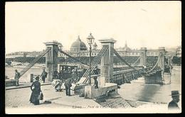69 LYON 02 / Pont De L'Hôtel Dieu / - Lyon 2