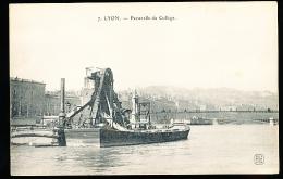 69 LYON 02 / Passerelle Du Collège / - Lyon