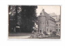 BELGIQUE Ollignies (Lessines) Ecole, Pensionnat Des Religieuses Bernardines, Ed ?, 1912 *** Princesse De Croij *** - Lessines