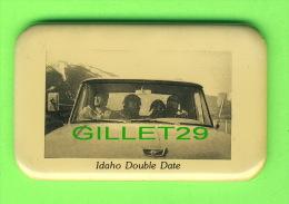 MAGNETS - IDAHO DOUBLE DATE - - Non Classés