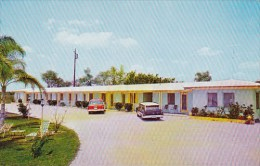 Florida West Palm Beach Whatleys Motel