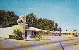 Florida Ocala Star Motel