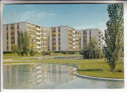 RIS ORANGIS 91 - Domaine De L'Aunette - CPSM GF (édité 1974) N° 0008 -  Essonne - Ris Orangis