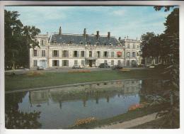 RIS ORANGIS 91 - La Mairie - CPSM GF - Essonne - Ris Orangis